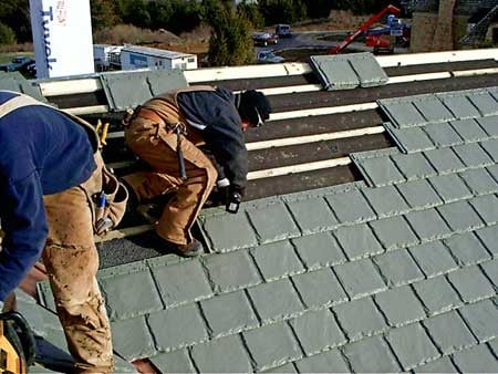 Photo Of Honest Roof Repair Denver Co United States