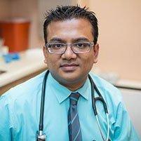 Ahmadur Rahman, MD: 180-16 Wexford Ter, Jamaica, NY