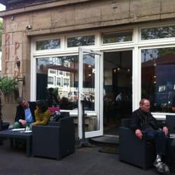 Cafe Rheinpark D Ef Bf Bdsseldorf