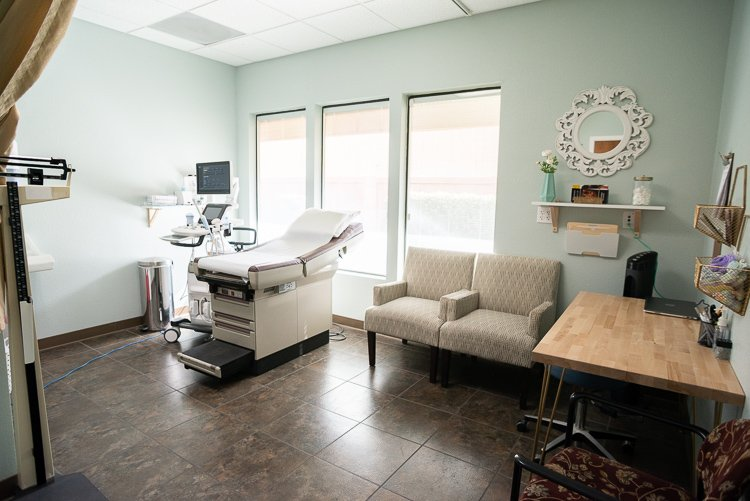First Choice Health Services: 2801 Coffee Rd, Modesto, CA