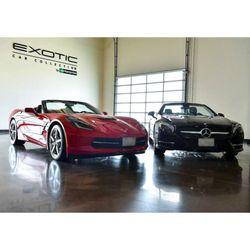 Luxury Car Rental Houston >> Exotic Car Collection By Enterprise 10 Photos Car Rental 10104