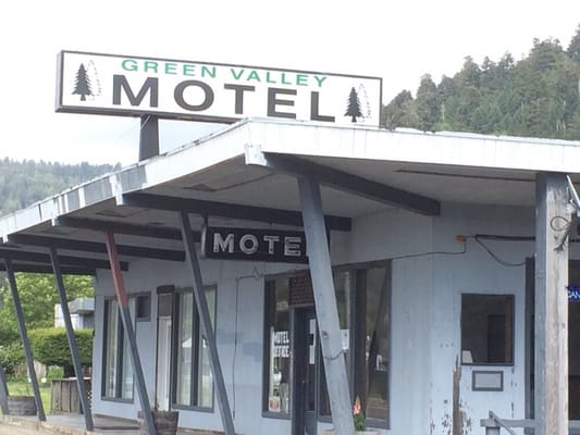 Photo Of Green Valley Motel Orick Ca United States