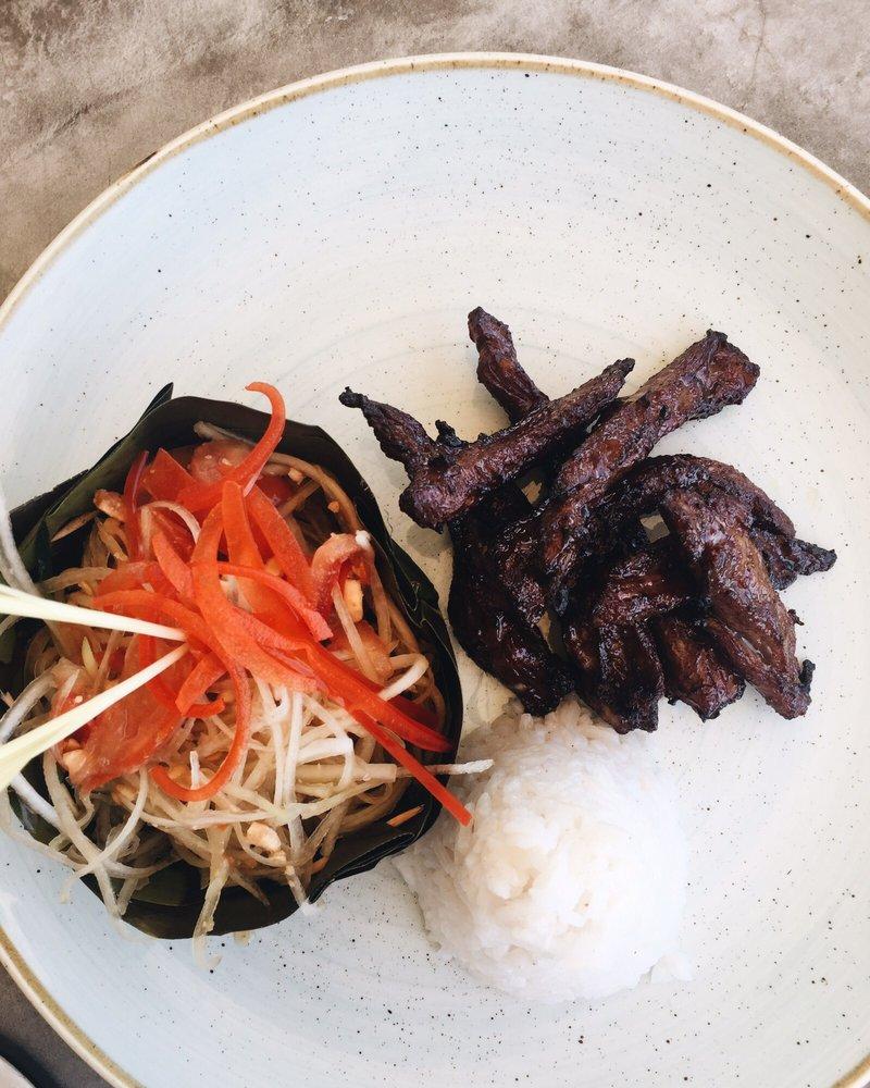 Mezzanine Thai