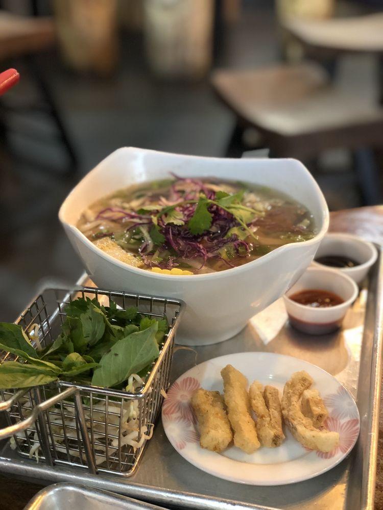 Saiwok Vietnamese Street Food: 2882 W Walnut St, Rogers, AR