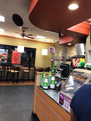 Photo Of Subway Middleburg Fl United States