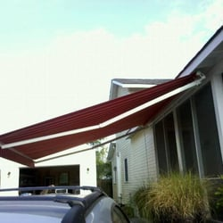 Photo Of Foster Custom Awnings