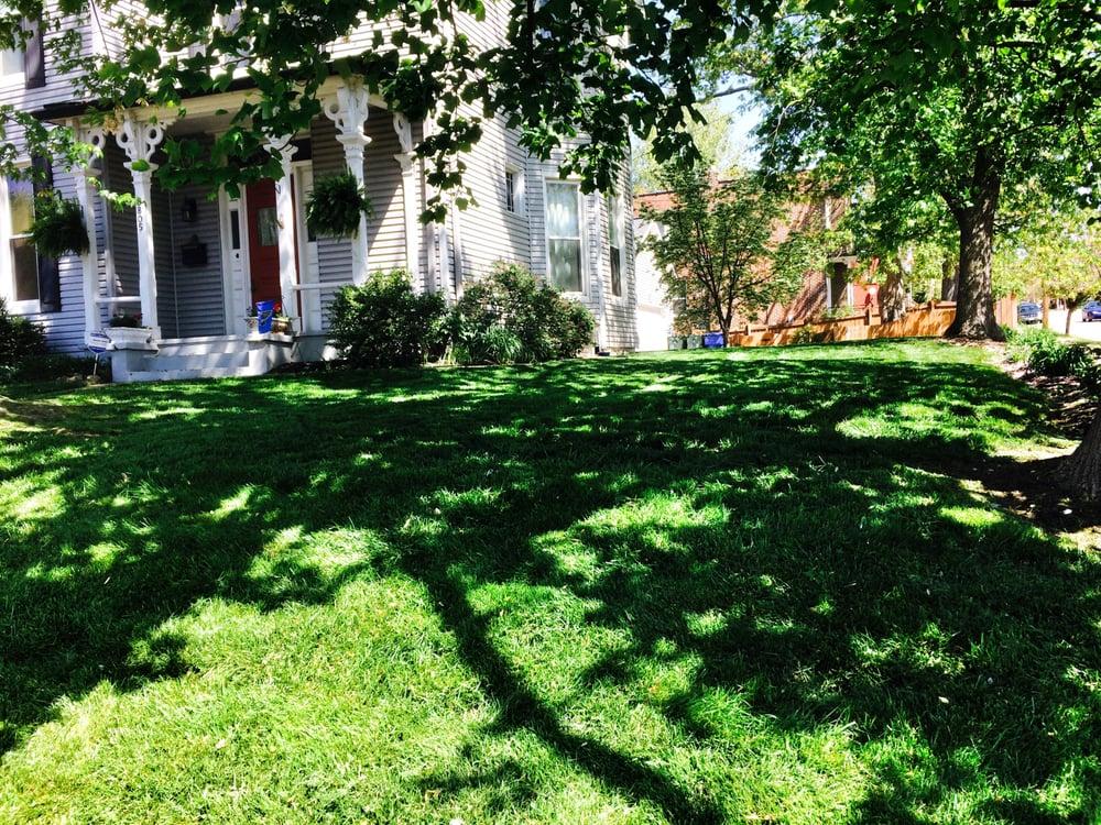 Enhance Home and Lawn: Saint Louis, MO