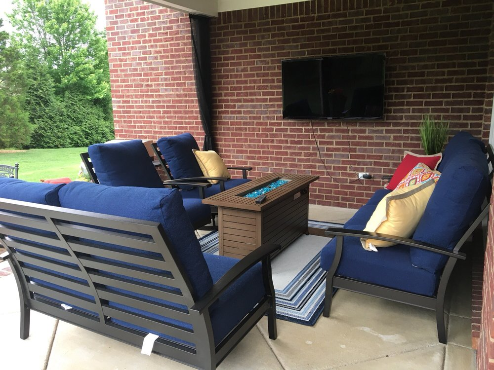 Patio Furniture In Nashville Tn.New Patio Furniture Yelp