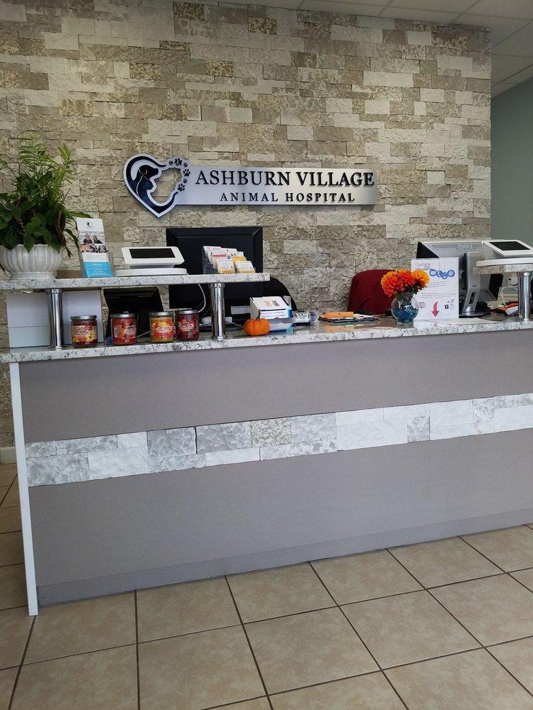 Ashburn Village Animal Hospital: 44110 Ashburn Shopping Plz, Ashburn, VA