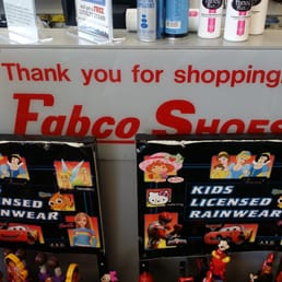 Fabco Shoes Heels