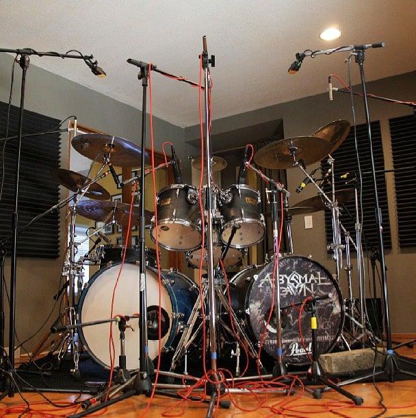 Trench Studios: 1020 Cherry Hills Ct, Corona, CA