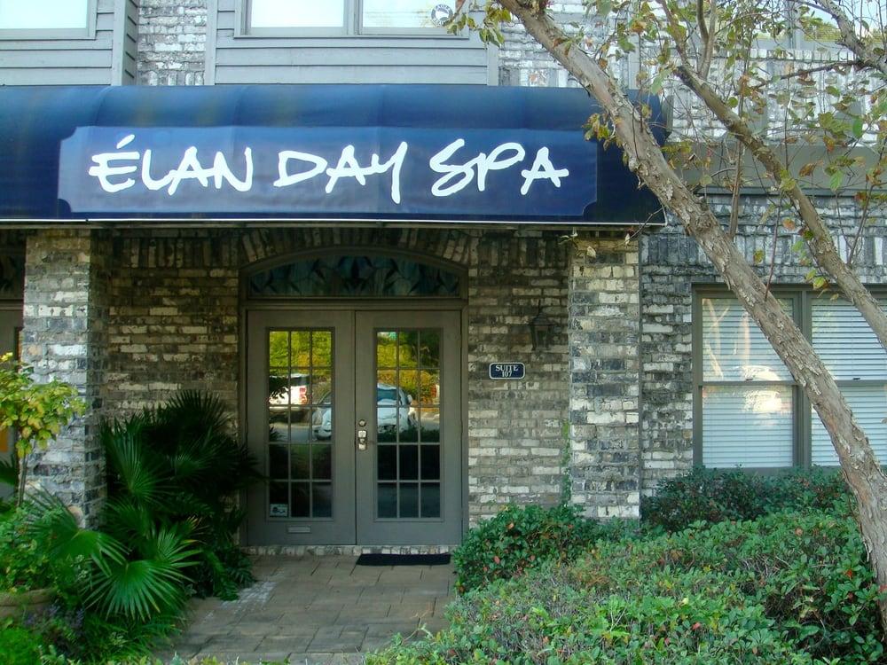 Elan Day Spa