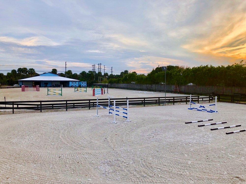 Cornerstone Equestrian: 4350 NW 43rd St, Coconut Creek, FL