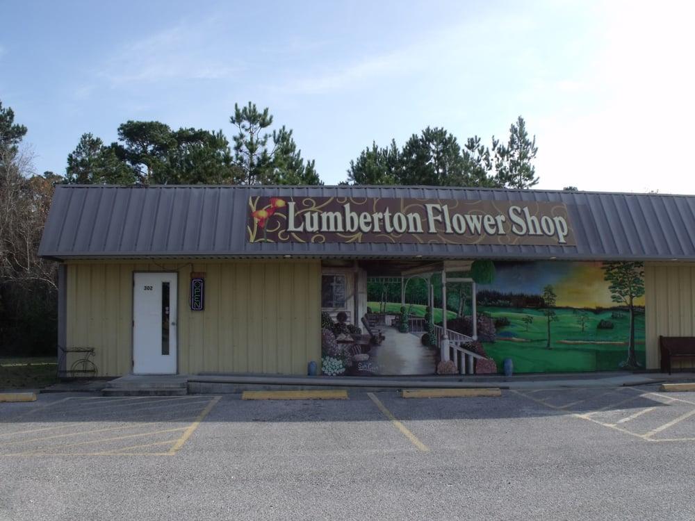 Lumberton Flower Shop: 302 N Main St, Lumberton, TX