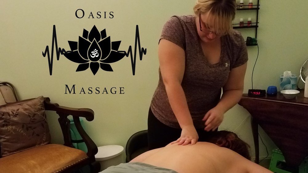 Oasis Massage: 292 Main St, West Dennis, MA