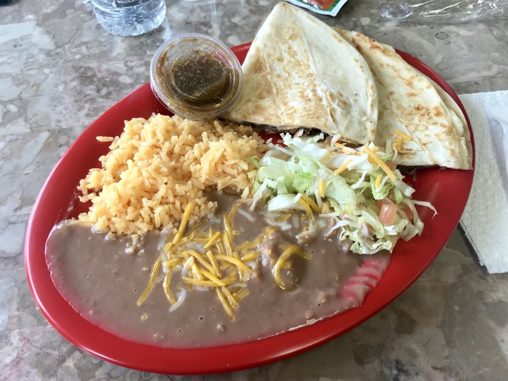 Tortilleria la Victoria: 1108 5th St, Woodward, OK