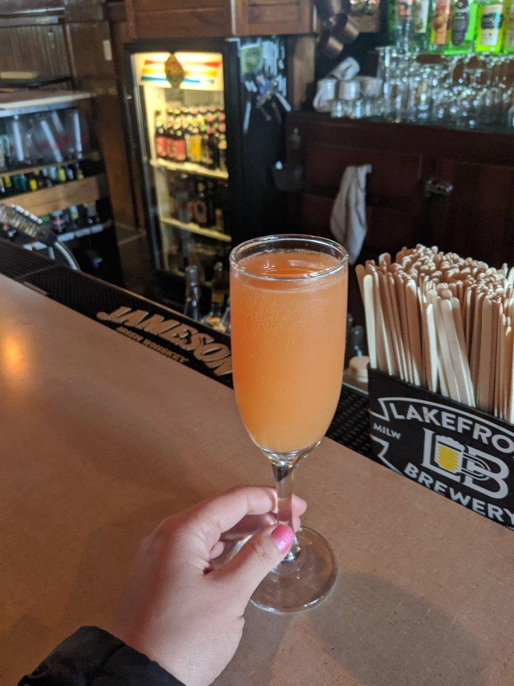O'Davey's Pub: 36 4th, Fond du Lac, WI