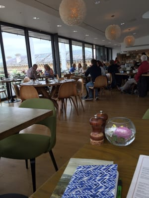 Ashmolean Dining Room 10 Reviews Bistros Beaumont