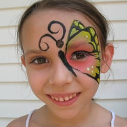 Zeebree Art Face Painting Closed 16 Photos Face Painting