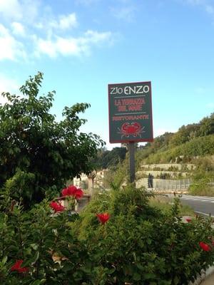 Zio Enzo La Terrazza Sul Mare - Mediterranean - Contrada Macchia 9 ...