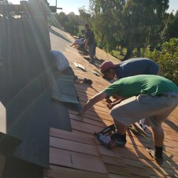 Thomas Ford Roofing - Roofing - 1204 Mills Ave, Modesto, CA ...