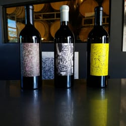Photo of Brian Benson Cellars - Paso Robles CA United States & Brian Benson Cellars - 12 Photos u0026 10 Reviews - Wineries - 2915 ...