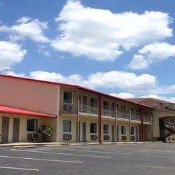 Photo Of Americas Best Value Inn Buffalo Tx United States Exterior Hotel
