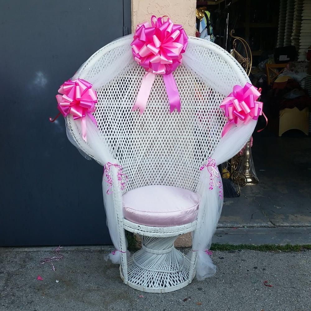 Baby Shower Chair Rental Yelp
