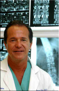 Tony Mork, Md, MD