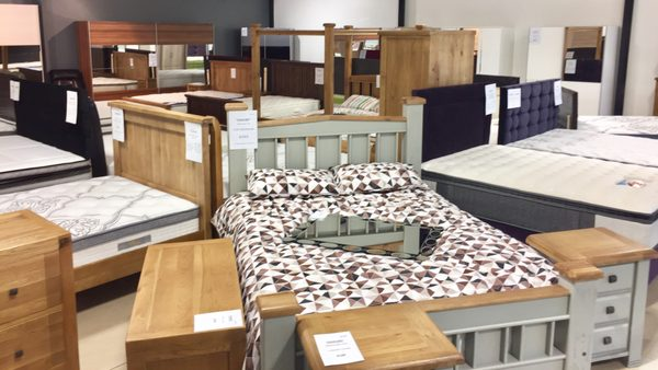 Furniture Stores Near Dundalk