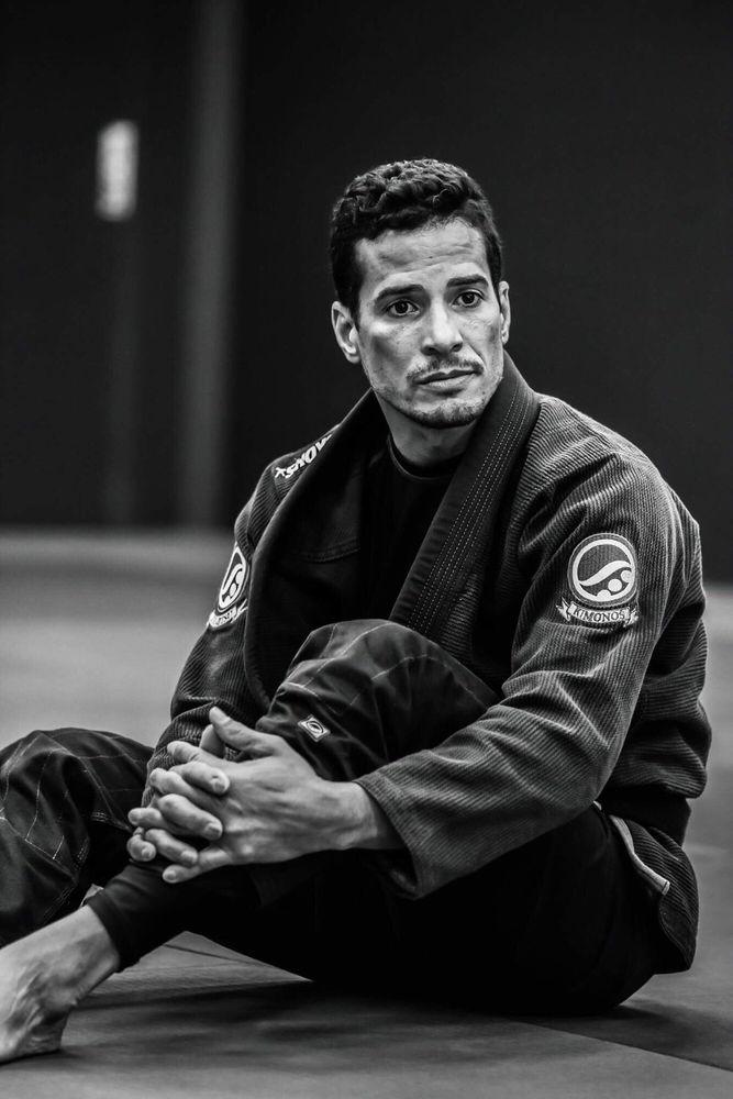 Rafael Brazilian Jiu-Jitsu Academy: 1113 N Bragg Blvd, Spring Lake, NC