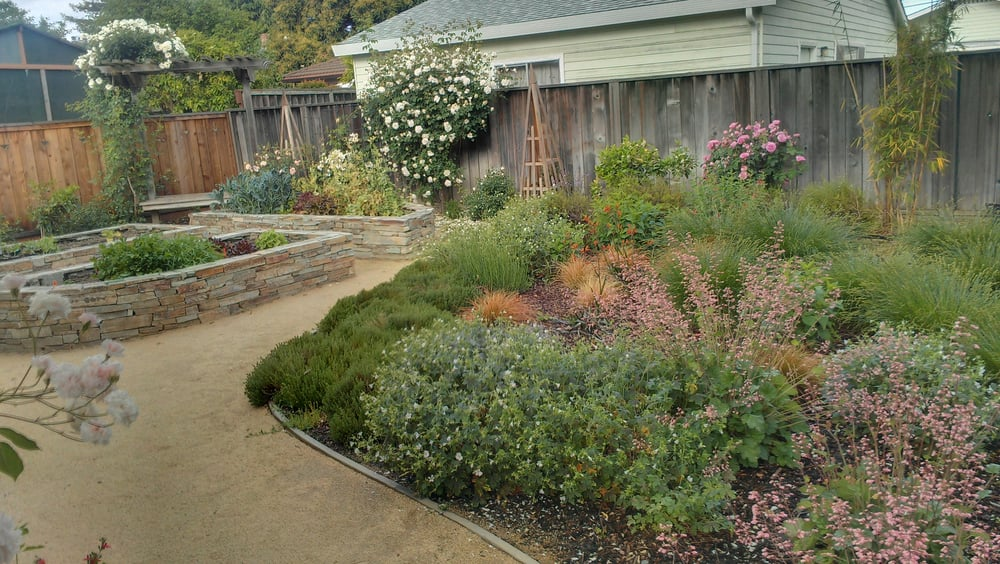 Root Landscaping : Deep roots landscape construction design photos reviews