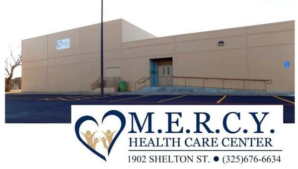 Mercy Plus Home Healthcare Services
