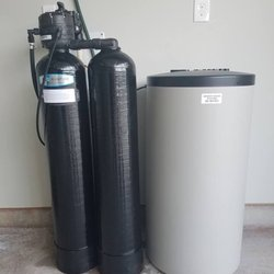 Infinity Water Systems Water Purification Services