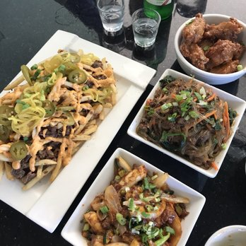 Stone Korean Kitchen | Stone Korean Kitchen Order Food Online 569 Photos 750