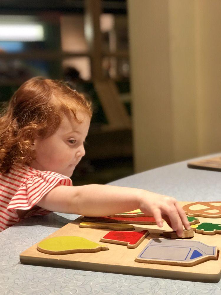Children's Museum of Virginia: 221 High St, Portsmouth, VA
