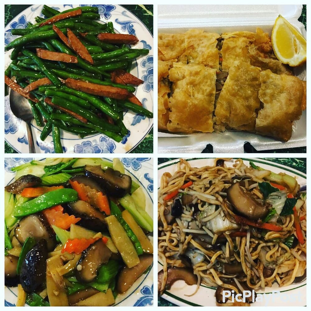 House of vegetarian closed 30 photos 101 reviews for 328 chinese cuisine menu