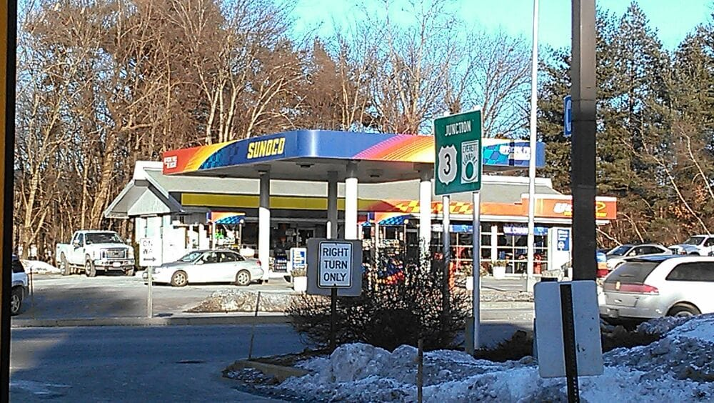 Daw H Service Station: 235 Amherst St, Nashua, NH