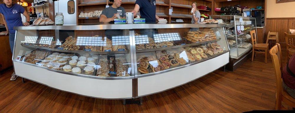Old German Bakery & Restaurant: 225 W Main St, Fredericksburg, TX