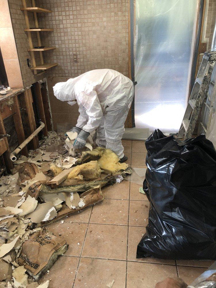 911 Restoration of Southern Maryland: 10593 Jack Pine Ln, Waldorf, MD
