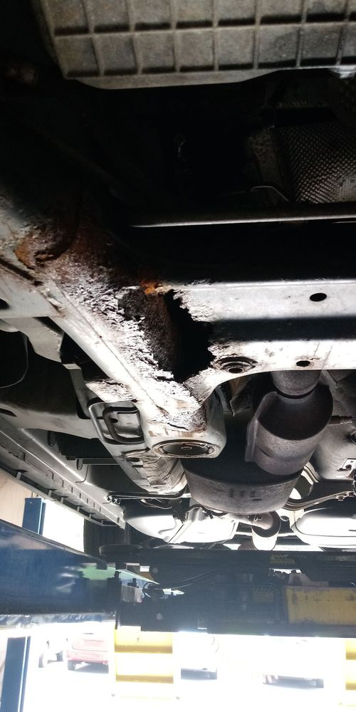 Hevener's Cars & Trucks: 785 Longhollow Rd, Buena Vista, VA