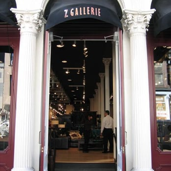 Photo Of Z Gallerie   New York, NY, United States