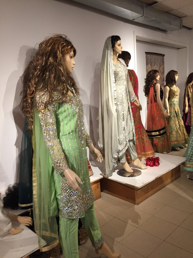 Nucreation Fashions Ltd