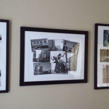 photo of allan jeffries framing los angeles ca united states