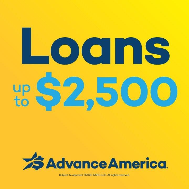 Advance America: 3680 Sangani Blvd, D'Iberville, MS