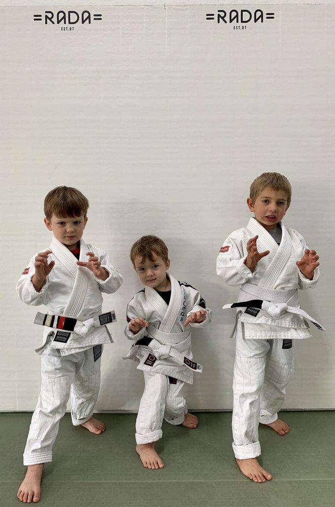 RADA Jiu Jitsu Academy