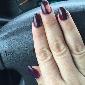 Photo Of Sina S Nails Spa Oakley Ca United States