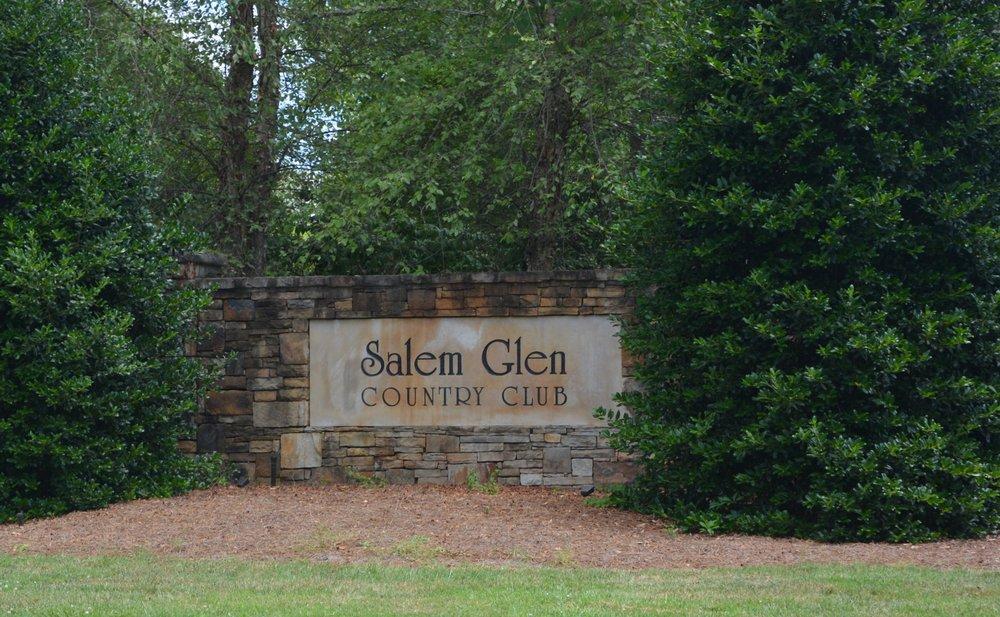 Salem Glen Country Club: 1000 Glen Day Dr, Clemmons, NC