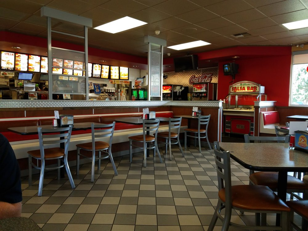 Fast Food Restaurants In Spanish Fork Ut
