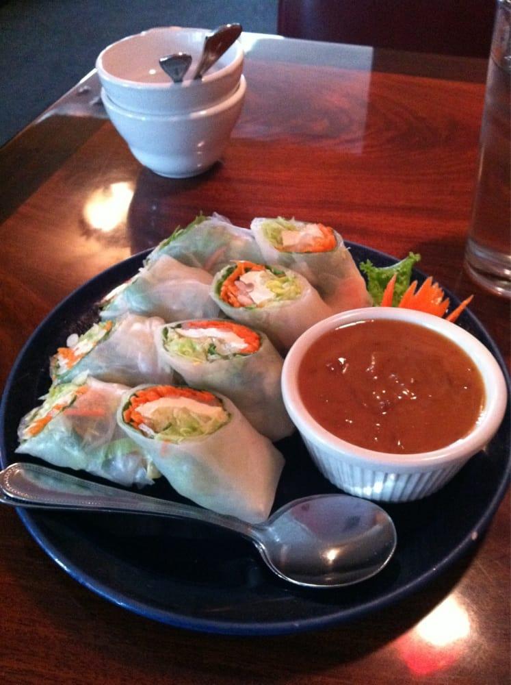 Monsoon thai cuisine 34 fotos y 180 rese as cocina for Ar roi thai cuisine